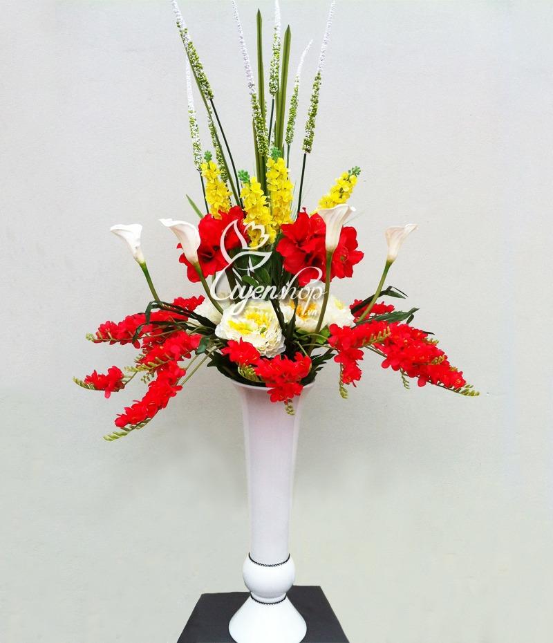 mua hoa lua - ha noi - uyenshop