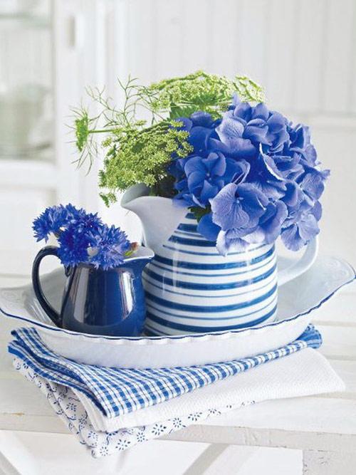 uyenshop - hoa xanh - 11