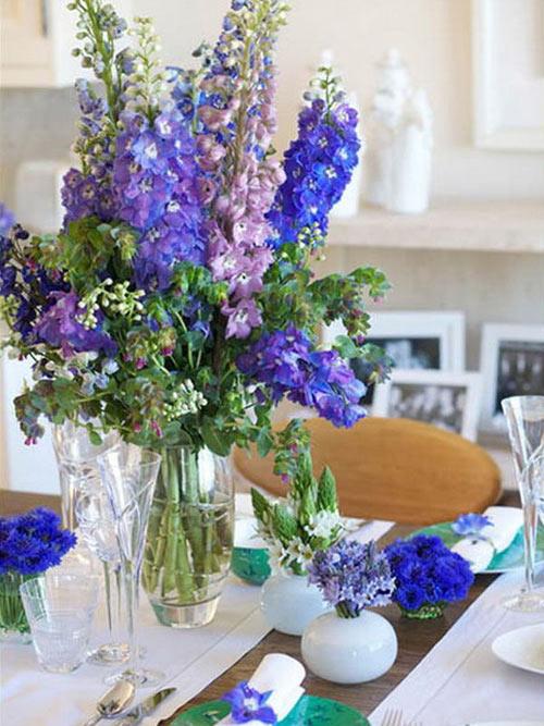 uyenshop - hoa xanh - 12