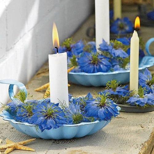 uyenshop - hoa xanh - 5