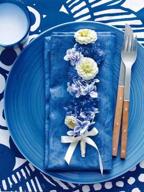 uyenshop - hoa xanh - 6
