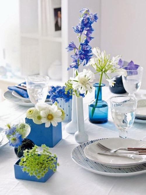uyenshop - hoa xanh - 8