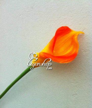 Hoa lụa, hoa giả Uyên shop, Hoa Rum