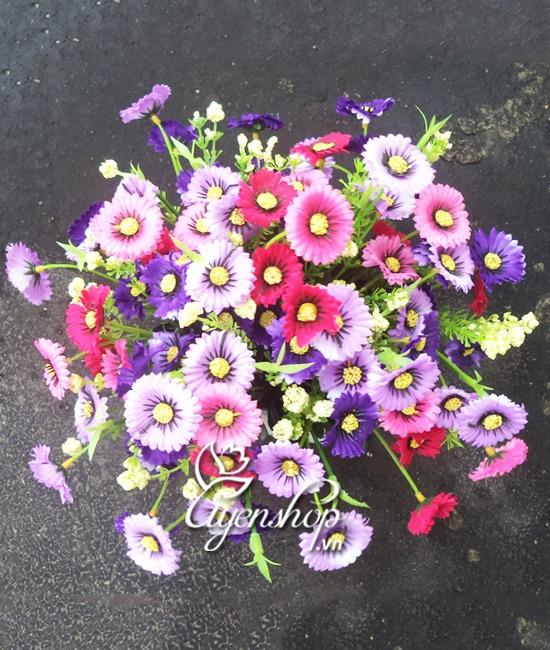 hoa de ban - can canh - uyenshop