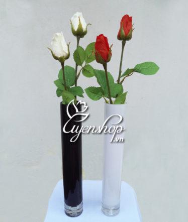 Hoa lụa, hoa giả Uyên shop, Bộ đôi tình nhân