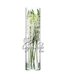 Hoa lụa, hoa giả Uyên shop, Lọ thủy tinh 7×30