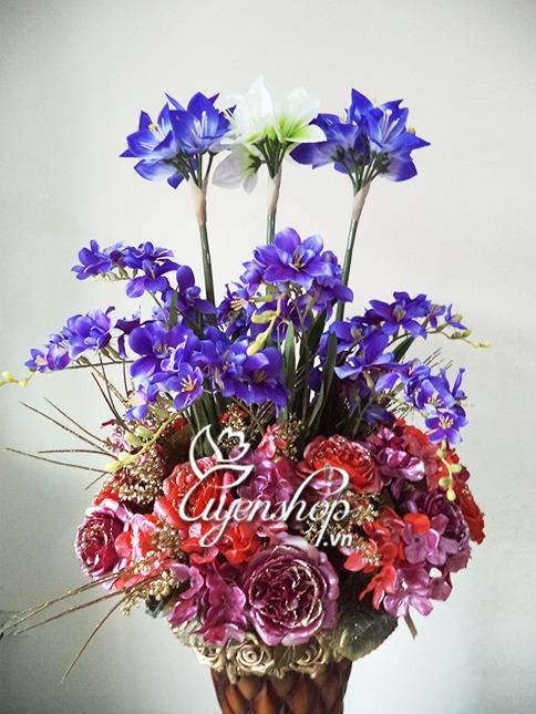 hoa hong uyenshop