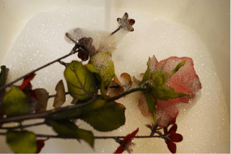 lam sach hoa gia