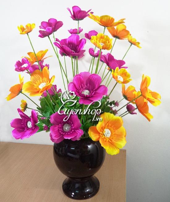 hoa canh buom - hoa lua - hoa gia