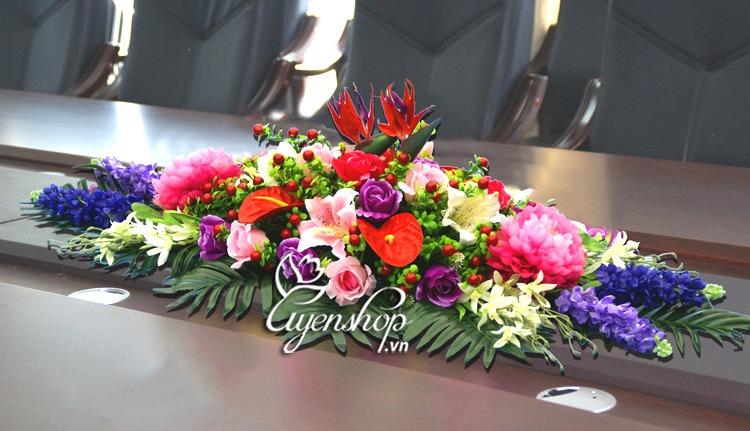 hoa hoi nghi - hoa gia