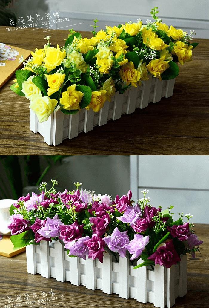 hang rao hoa