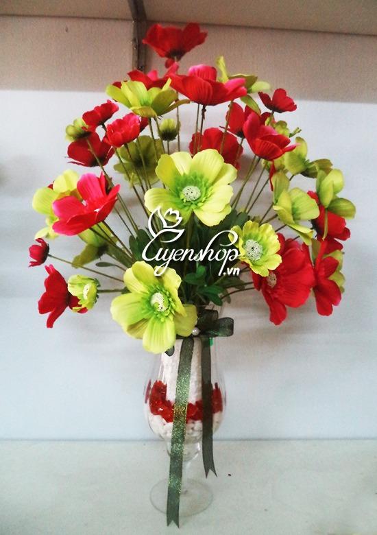 hoa canh buom do xanh-hoalua
