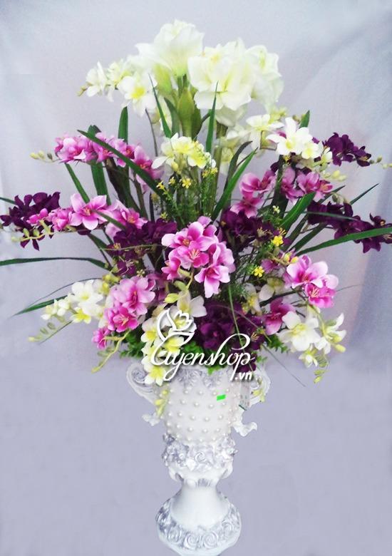 hoa lua - uyenshop