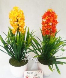 Hoa lụa, hoa giả Uyên shop, Cây Tiên Ông