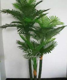 Hoa lụa, hoa giả Uyên shop, Cây dừa cảnh