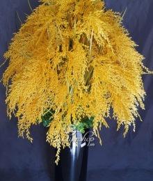 Hoa lụa, hoa giả Uyên shop, Bông lúa hạnh phúc